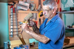 Mold Restoration Services